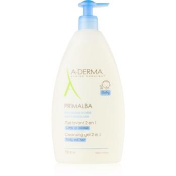 A-Derma Primalba Baby   750 ml