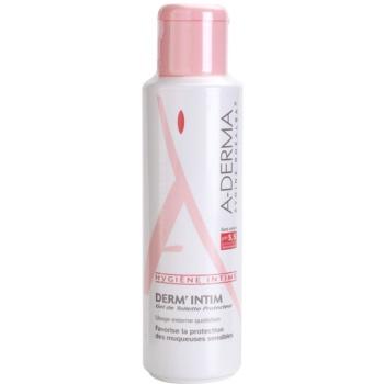 A-Derma Derm´Intim gel pentru igiena intima pH 5,5  500 ml
