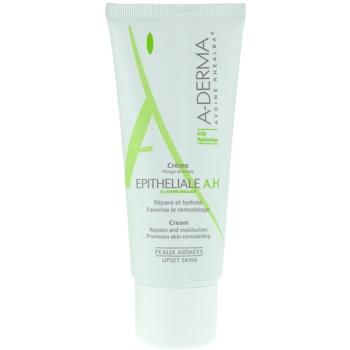 A-Derma Epitheliale A.H. Epitheliale A.H crema cu efect de reparare pentru piele foarte sensibila sau cu dermatita atopica  100 ml