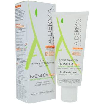 A-Derma Exomega creme para pele sensível e atópica 2