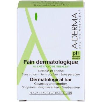 A-Derma Original Care dermatologiczne mydło w kostce do skóry wrażliwej i podrażnionej 2