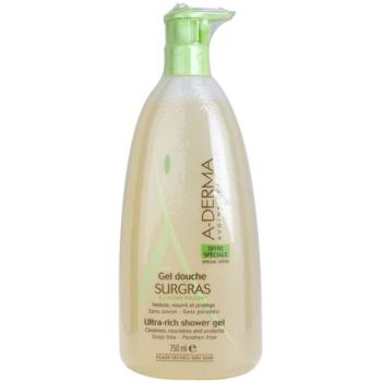 Fotografie A-Derma Original Care vyživující sprchový gel 750 ml