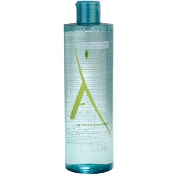 A-Derma Phys-AC apa cu particule micele pentru ten acneic  400 ml