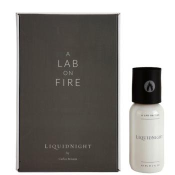 A Lab on Fire Liquidnight parfémovaná voda unisex