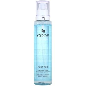 AA Cosmetics CODE Sensible Pure Skin apa pentru curatare cu particule micele