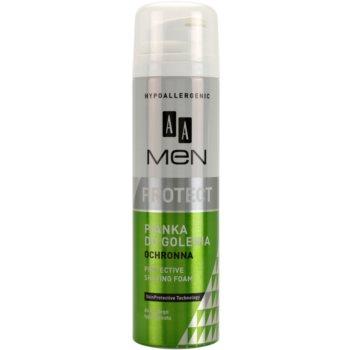 AA Cosmetics Men Protect пяна  бръснене