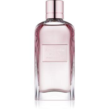 Abercrombie & Fitch First Instinct Eau de Parfum pentru femei