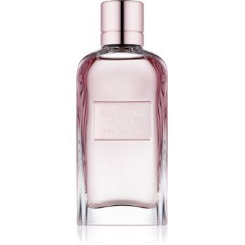 Abercrombie & Fitch First Instinct eau de parfum pentru femei 50 ml