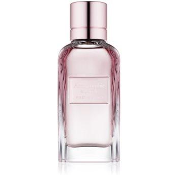 Abercrombie & Fitch First Instinct eau de parfum pentru femei 30 ml