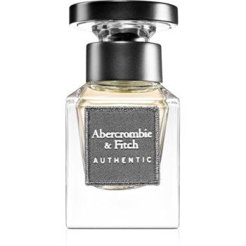 Abercrombie & Fitch Authentic Eau de Toilette pentru bãrba?i imagine produs