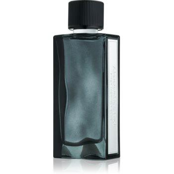 Abercrombie & Fitch First Instinct Blue eau de toilette pentru barbati 50 ml