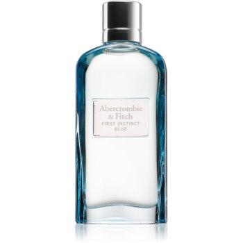Abercrombie & Fitch First Instinct Blue eau de parfum pentru femei
