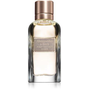 Abercrombie & Fitch First Instinct Sheer Eau de Parfum pentru femei