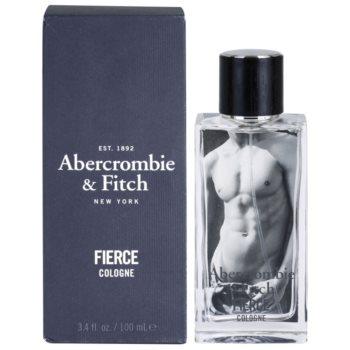 Abercrombie & Fitch Fierce eau de cologne pentru barbati 100 ml