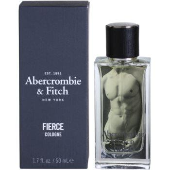 Abercrombie & Fitch Fierce eau de cologne pentru barbati