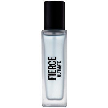 Abercrombie & Fitch Fierce Ultimate eau de cologne pentru barbati 15 ml