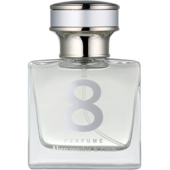 Abercrombie & Fitch 8 eau de parfum pentru femei 30 ml