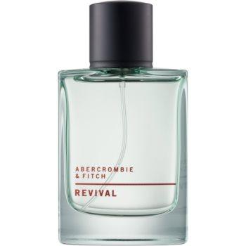 Abercrombie & Fitch Revival eau de cologne pentru barbati 50 ml