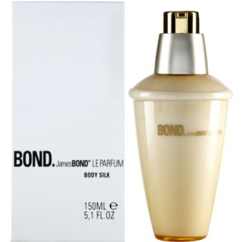 A.B.R. Barlach Bond. James Bond Le Parfum крем для тіла для жінок