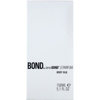 A.B.R. Barlach Bond. James Bond Le Parfum крем для тіла для жінок 2