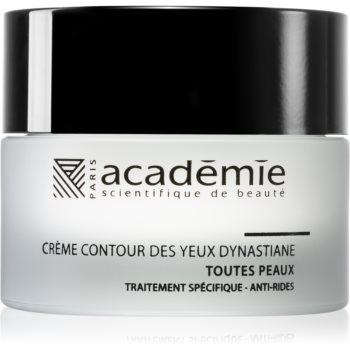 Académie Scientifique de Beauté All Skin Types crema de ochi pentru primele riduri imagine produs