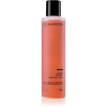 Académie Scientifique de Beauté Oily Skin tonic pentru curatare pentru tenul gras, predispus la acnee imagine produs