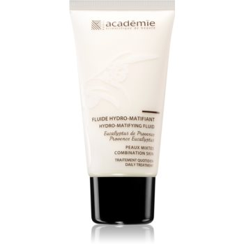 Académie Scientifique de Beauté Moisturizing Hydro-Matifying Fluid fluid matifiant hidratant pentru ten mixt imagine produs