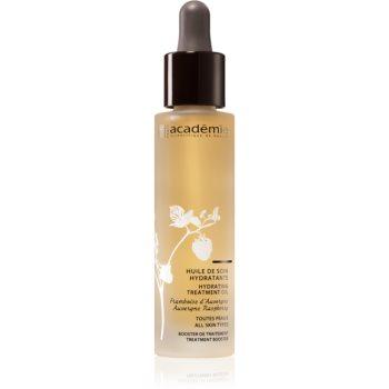 Académie Scientifique de Beauté All Skin Types Hydrating Treatment Oil ulei pentru o hidratare intensa