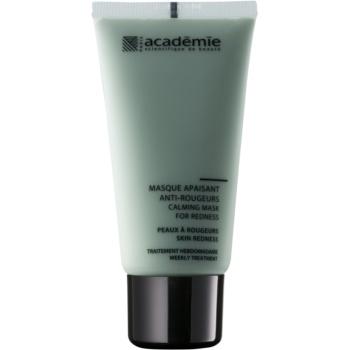 Academie Skin Redness masca calmanta pentru piele iritata si inrosita  50 ml