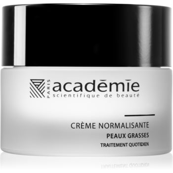 Académie Scientifique de Beauté Oily Skin normalizarea si matifierea cremoasa imagine produs