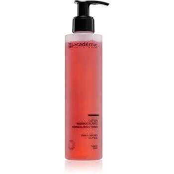 Académie Scientifique de Beauté Oily Skin normalizarea tonica in echilibru cu productia sebumului