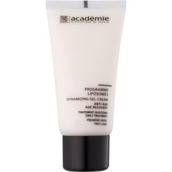Academie Age Recovery crema gel pentru netezire pentru primele riduri  50 ml