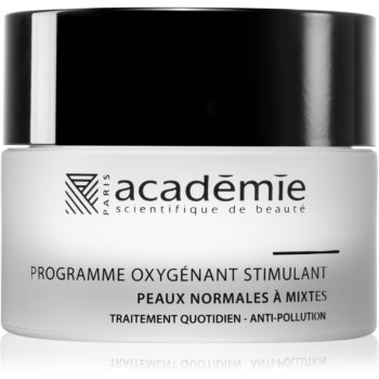 Académie Scientifique de Beauté Normal to Combination Skin Crema de fata pentru hidratare si fermitate imagine produs
