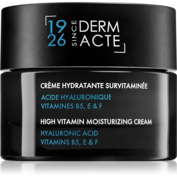 Académie Scientifique de Beauté Derm Acte Severe Dehydratation crema puternic hidratanta cu vitamine imagine produs