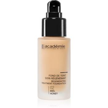 Académie Scientifique de Beauté Make-up Regenerating fond de ten lichid cu efect de hidratare