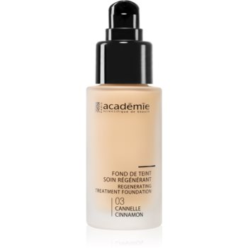 Académie Scientifique de Beauté Make-up Regenerating fond de ten lichid cu efect de hidratare imagine produs