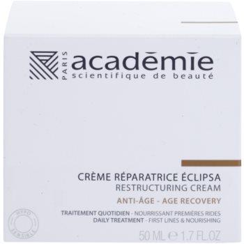Academie Age Recovery creme rejuvenescedor para pele desgastada 2
