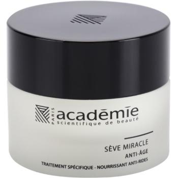 Academie Age Recovery crema hranitoare impotriva imbatranirii pielii  50 ml