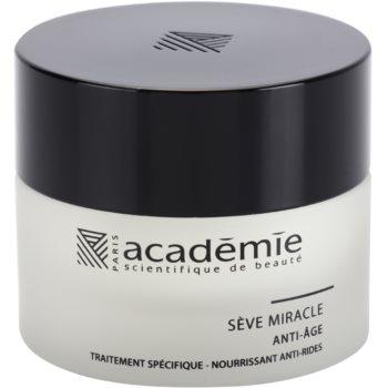 Academie Age Recovery crema hranitoare impotriva imbatranirii pielii
