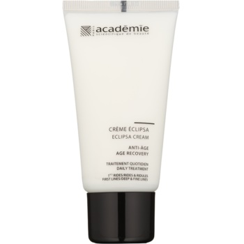 Academie Age Recovery crema hranitoare cu efect antirid  50 ml