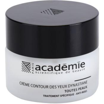 Academie All Skin Types crema de ochi pentru primele riduri