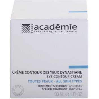 Academie All Skin Types krema za predel okoli oči za prve gube 2