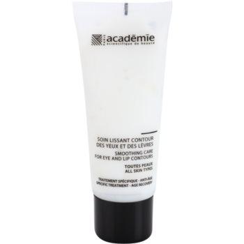 Academie All Skin Types crema anti - rid pentru ochi si jurul ochilor   40 ml
