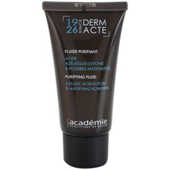 Academie Derm Acte Brillance&Imperfection lotiune de curatare pentru pielea cu imperfectiuni  50 ml