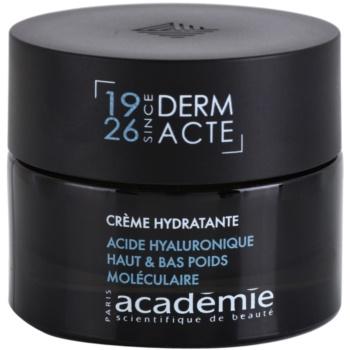 Academie Dry Skin krem intensywnie nawilżający