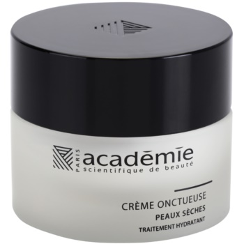 Academie Dry Skin crema bogata cu efect de hidratare  50 ml