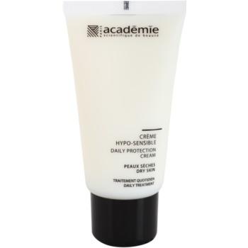 Academie Dry Skin crema de zi protectoare  50 ml