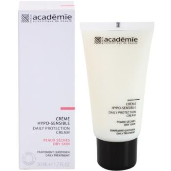 Academie Dry Skin дневен предпазващ крем 1
