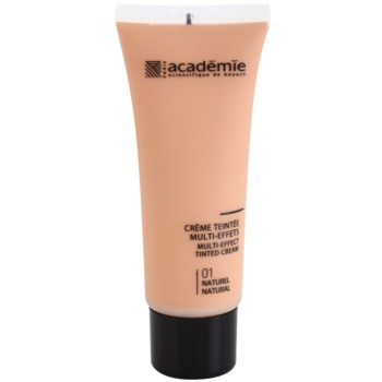Academie Make-up Multi-Effect crema tonifianta pentru o piele perfecta