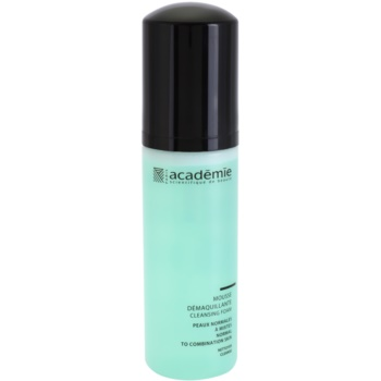 Academie Normal to Combination Skin spuma de curatat cu efect de hidratare  150 ml